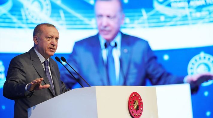 Canal Istanbul opens 'new page' in Turkey's development: President Erdogan 9