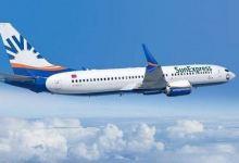 SunExpress to start Antalya-Ljubljana flights 20