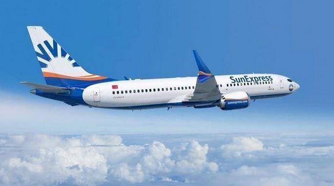 SunExpress to start Antalya-Ljubljana flights 1