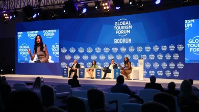 Tourism leaders met in Bodrum with the Global Tourism Forum Bodrum Summit 3