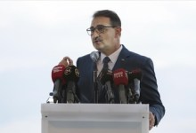 Minister Donmez: Turkey will be the center of renewable energy 10