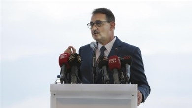 Minister Donmez: Turkey will be the center of renewable energy 24