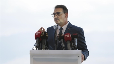 Minister Donmez: Turkey will be the center of renewable energy 1