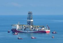 Turkey's gas reserve volumes in Black Sea expected to rise 3