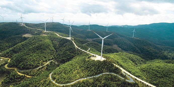 Turkey Increases Wind Energy Capacity with New YEKA Tenders 1