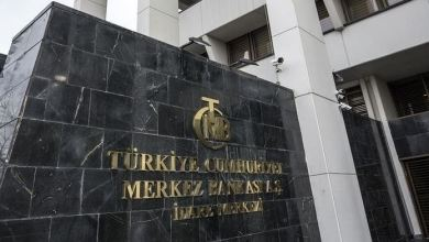 Turkey's Central Bank keeps interest rates steady 8