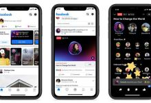 Facebook officially launches Live Audio Rooms and podcasts 11