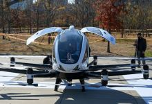 Engineers design battery to power flying cars 10
