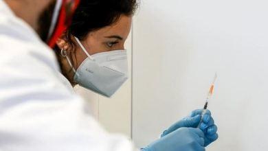 Turkey lowers coronavirus vaccine eligibility age to 40 8