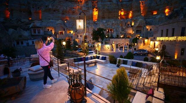 Spanish travel agencies to promote tourism in Turkey 1