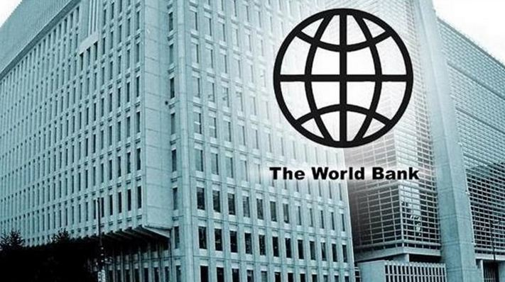 World Bank forecasts global growth at 5.6% in 2021 1