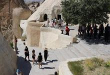 Turkey's famed Cappadocia drew over 150,000 tourists this June 10