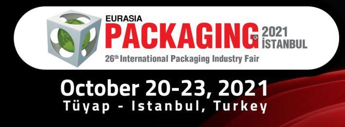 Eurasia Packaging Istanbul 2