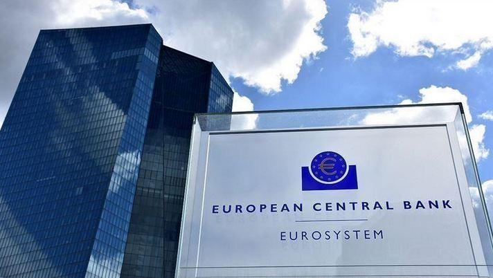 European Central Bank keeps key interest rates steady 3
