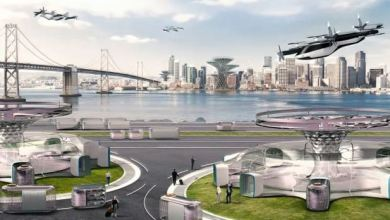 Flying cars will be a reality by 2030, says Hyundai's Europe chief 6