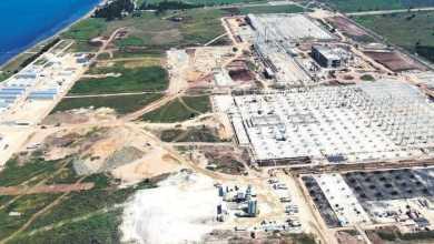 Serial production starts in Gemlik in 2022 8