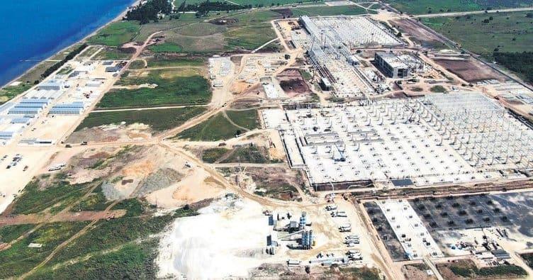 Serial production starts in Gemlik in 2022 1