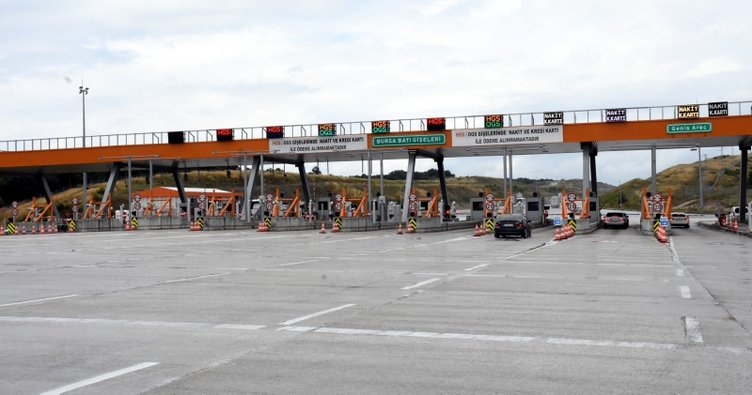 New application between Istanbul and Izmir: It will provide convenience to drivers 1