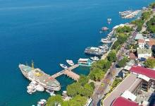 How much is the property tax in Istanbul? 10