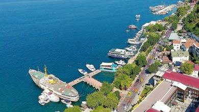 How much is the property tax in Istanbul? 9