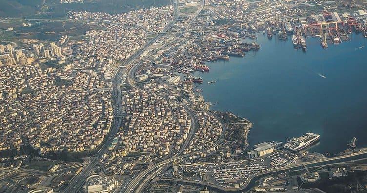 ₺1.1 billion worth construction project in Kartal 1