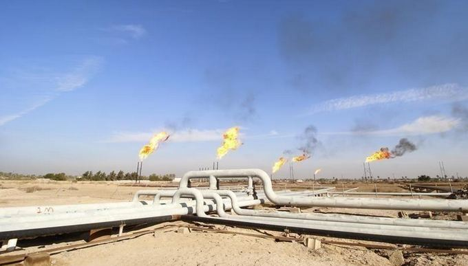 Natural gas prices far higher than expected in global markets 1
