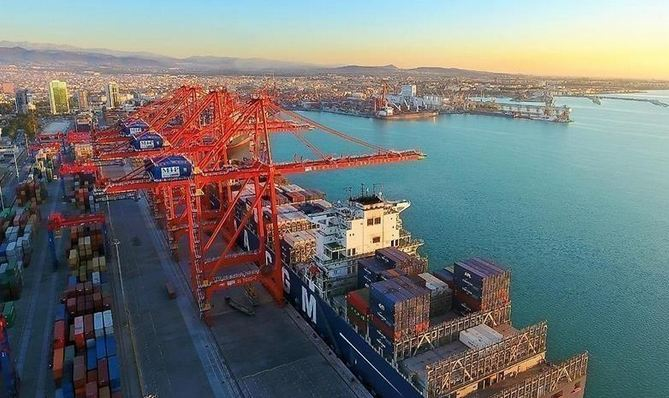 Turkey's export expectation index stands at 127.6 for Q3 1