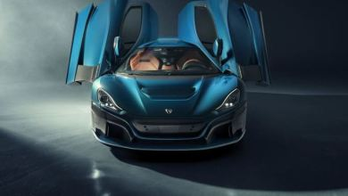 Porsche to create hypercar company with Bugatti and Croatian electric vehicle maker Rimac 9