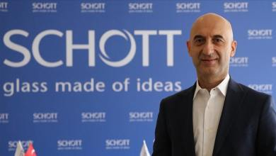 ₺100 million new investment in Bolu from German glass company SCHOTT 7