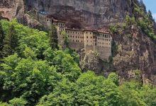 Turkey to reopen Sumela Monastery after massive restoration 3