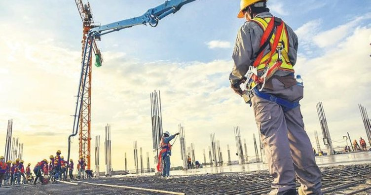 Turkish construction materials entered the top 10 in the world with 2020 exports 1