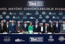 Turkish textile industry will be a pioneer in sustainability 2