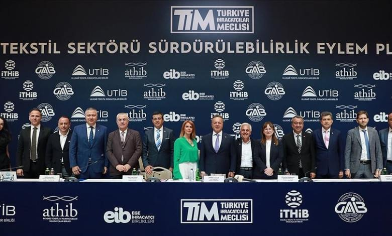 Turkish textile industry will be a pioneer in sustainability 1