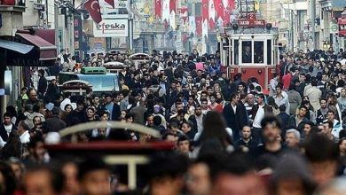 With population of 83.4M, Turkey ranks 19th in world by population size 9