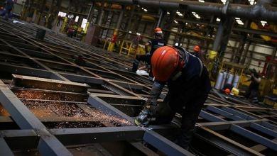 Industrial performance raises Turkey's GDP expectations 7