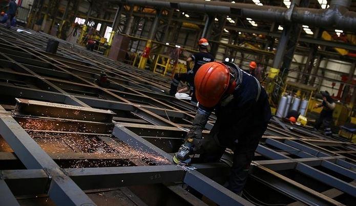 Industrial performance raises Turkey's GDP expectations 1