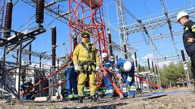 Turkey's electricity transmission company to be privatized 1