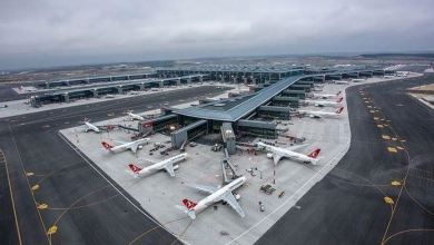 Istanbul Airport becomes first to earn ACI reaccreditation 8