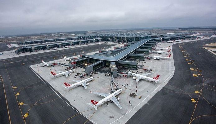 Istanbul Airport becomes first to earn ACI reaccreditation 1