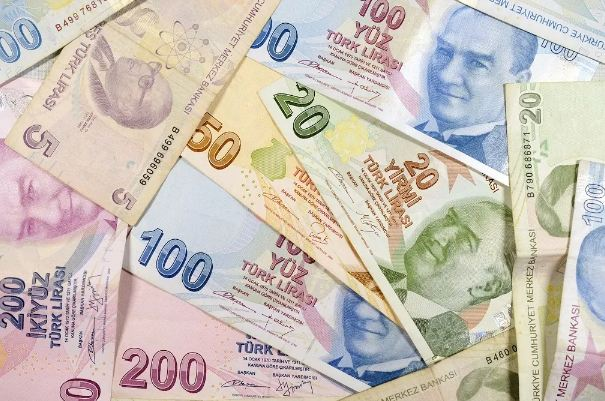 New printings of Turkish lira banknotes set for release 7