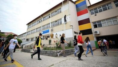 Turkey plans to reopen schools on Sep. 6: Education minister 8