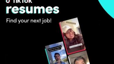 TikTok Launches 'Resumes' To Help Connect Candidates With Job Opportunities 5