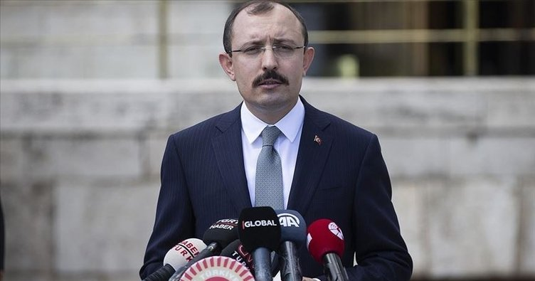 Turkish Trade Minister announced a record: 'We passed $200 billion for the first time' 1