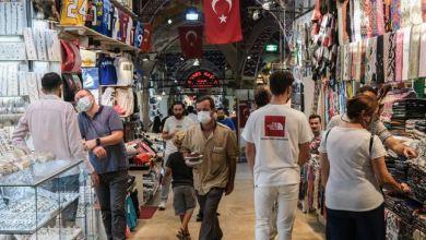 Upbeat pushes Turkish economic confidence index to 3-year high 9