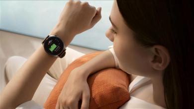 Huawei Watch 3 Pro is launched in Turkey 5