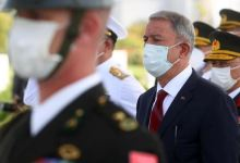 Turkey may consider future request to run Kabul airport: Defense chief 10
