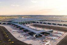 """Istanbul Airport commits to """"zero emissions"""" by 2050 3"""