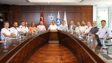 Turkish Contractors unite for Urban Transformation 7