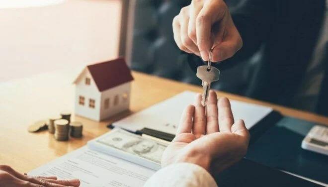Exorbitant increase in house rents in Turkey 1