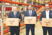 Trendyol will open a transfer center in Trabzon 11